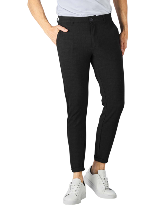 Gabba Pisa Chino Cross Pants Cropped Slim Fit
