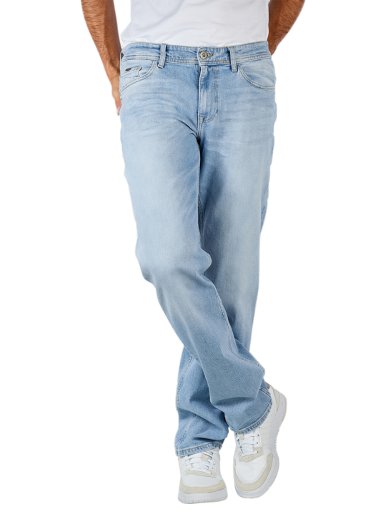 Cross Antonio Jeans Relaxed Fit