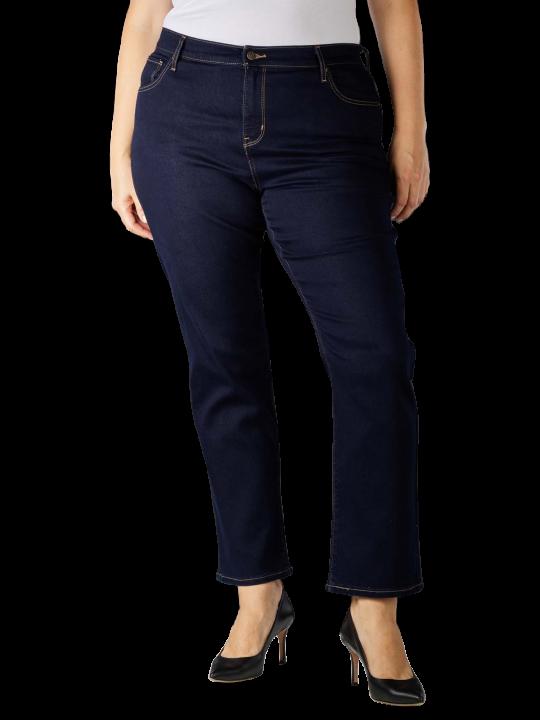 Levi's 725 Plus Size Jeans Bootcut Fit