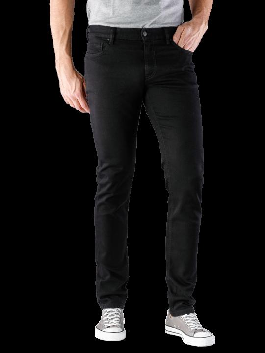 Alberto Slim Jeans Dynamic Superfit anthracite  Herren Jeans