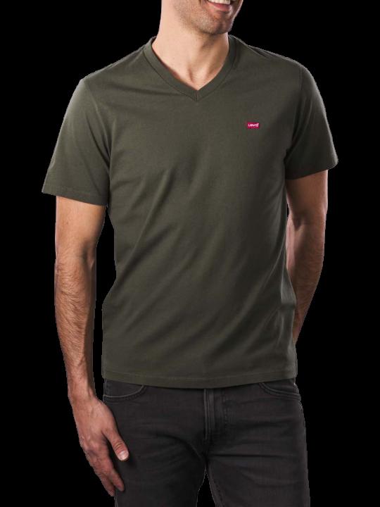 Levi's Orig HM V-Neck T-Shirt