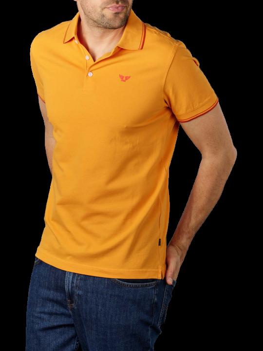 PME Legend Short Sleeve Polo Shirt