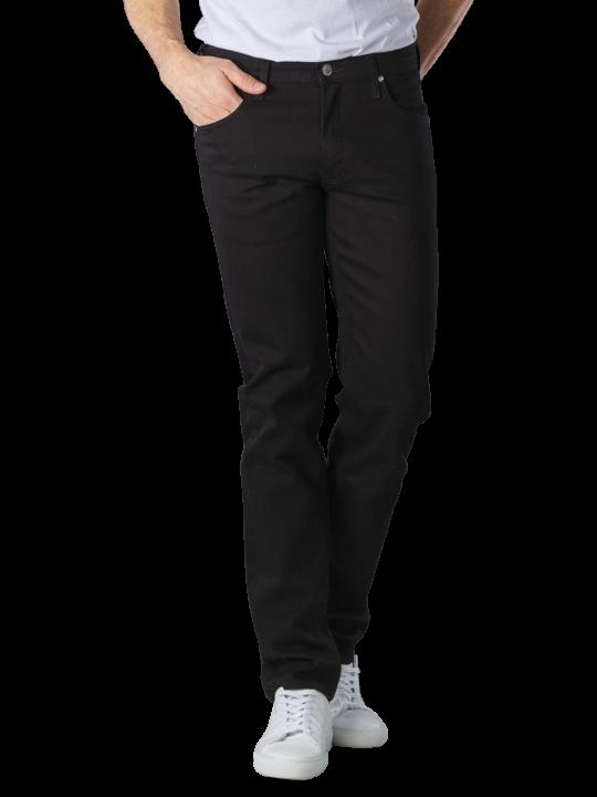 Lee Daren Zip Fly Jeans Straight Fit  Herren Jeans