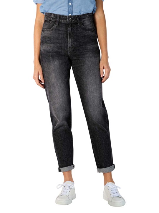 G-Star Janeh Ultra High Mom Ankle Jeans  Damen Jeans