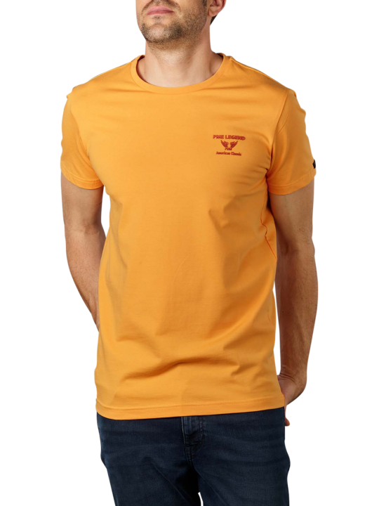 PME Legend Short Sleev R-Neck T-Shirt