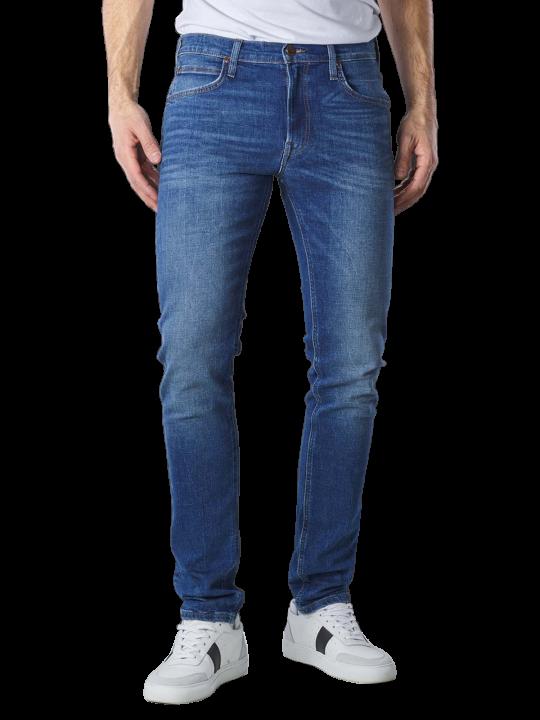 Lee Luke Jeans Slim Tapered Fit  Herren Jeans