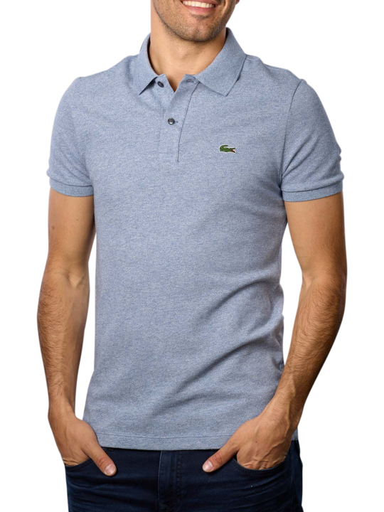 Lacoste Polo Short Sleeves Shirt Slim Fit
