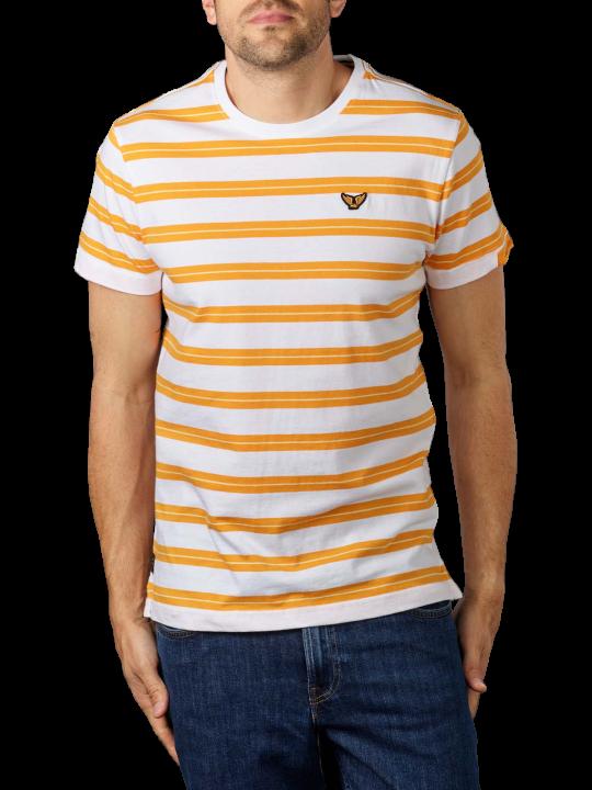 PME Legend Short Sleev R-Neck y/d T-Shirt