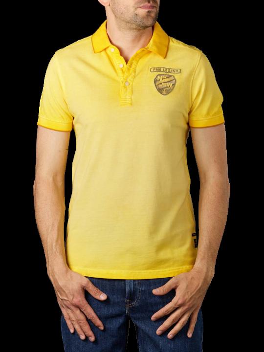 PME Legend Short Sleeve Polo
