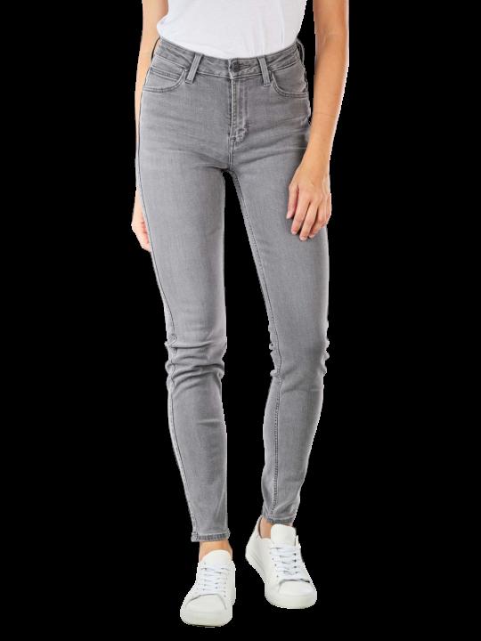 Lee Scarlett High Jeans Skinny Fit  Damen Jeans