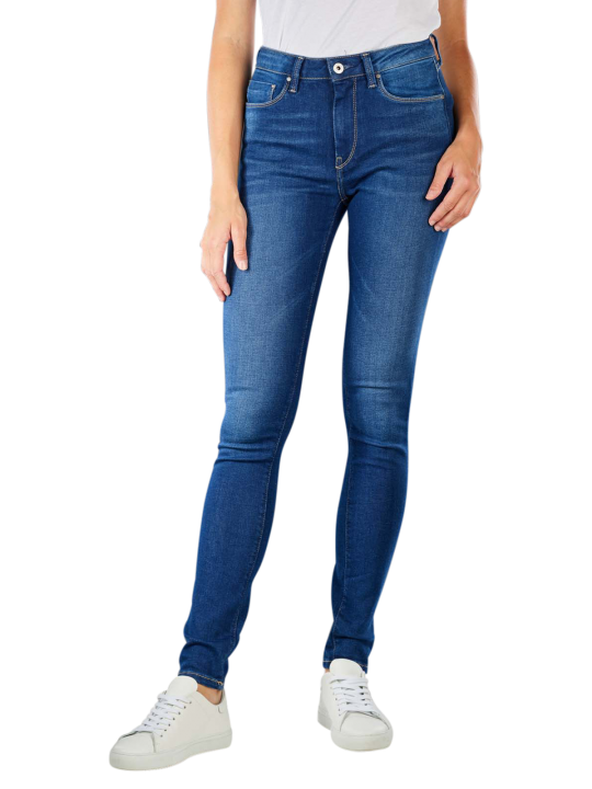Lee Elly Jeans Mom Fit