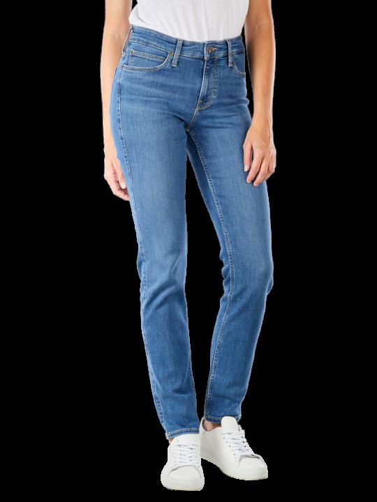 Lee Elly Jeans Mom Fit  Damen Jeans
