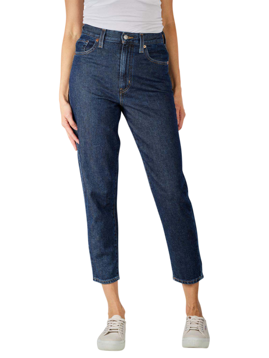 Levi's Mom Jeans High Waisted Fit
