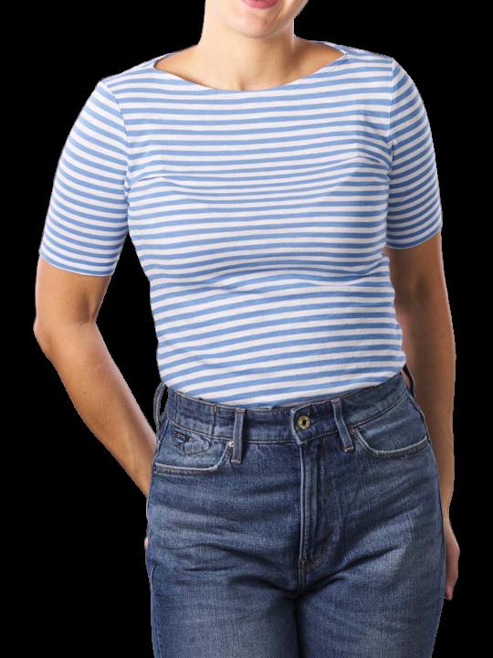 Marc O'Polo Boat Neck T-Shirt