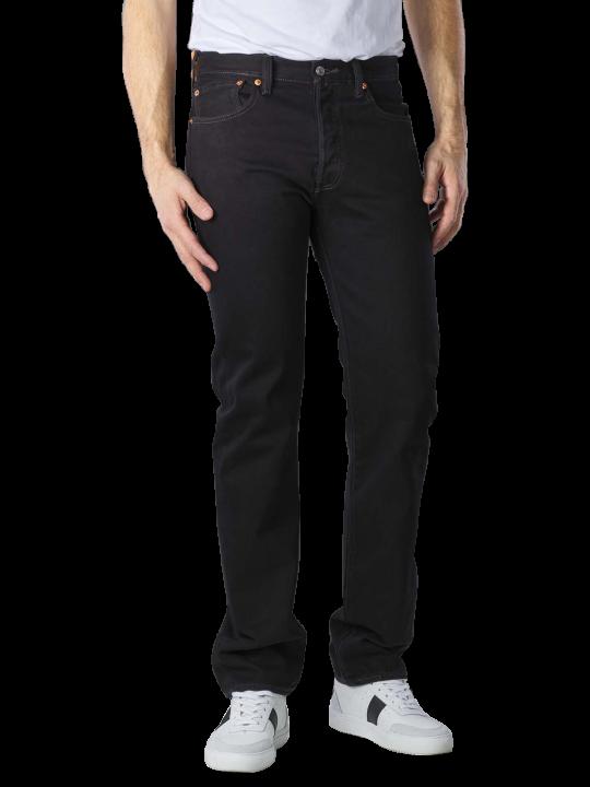 Levi's 501 Jeans Straight Fit  Herren Jeans