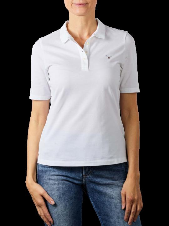 Gant Original Pique Polo Shirt