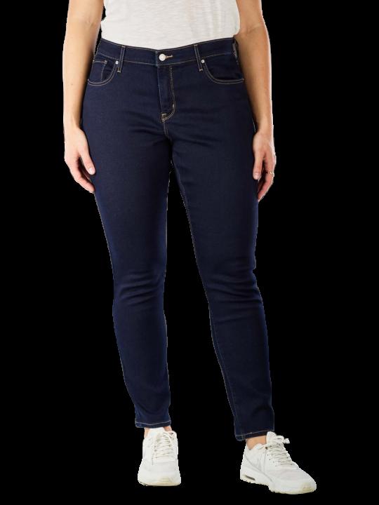 Levi's 311 Jeans Shaping Plus Size Skinny Fit  Damen Jeans