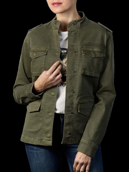Set LS Jacket