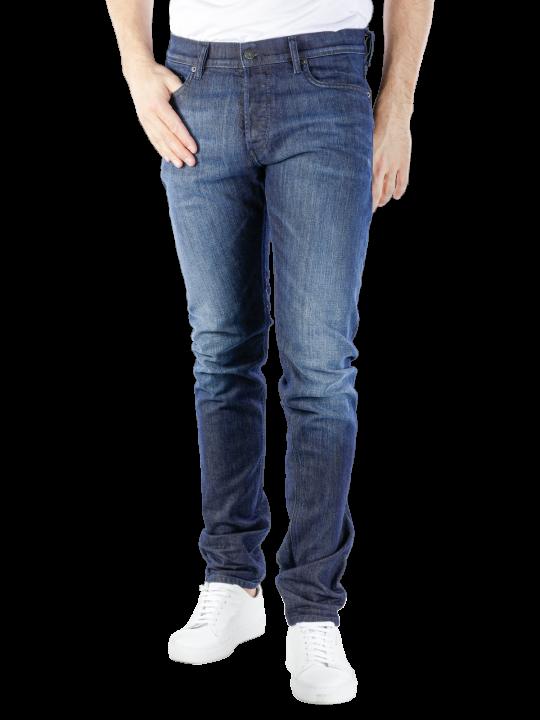 Diesel Luster Jeans Slim Fit