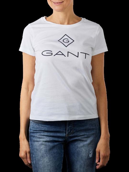 Gant Lock Up T-Shirt