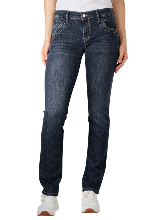 Mavi Olivia Jeans Straight Fit  Damen Jeans