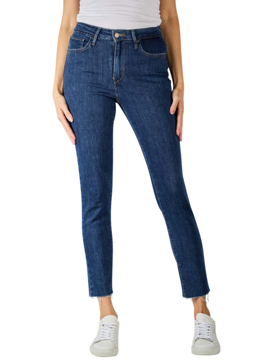 Levi's 721 Jeans Skinny High Fit