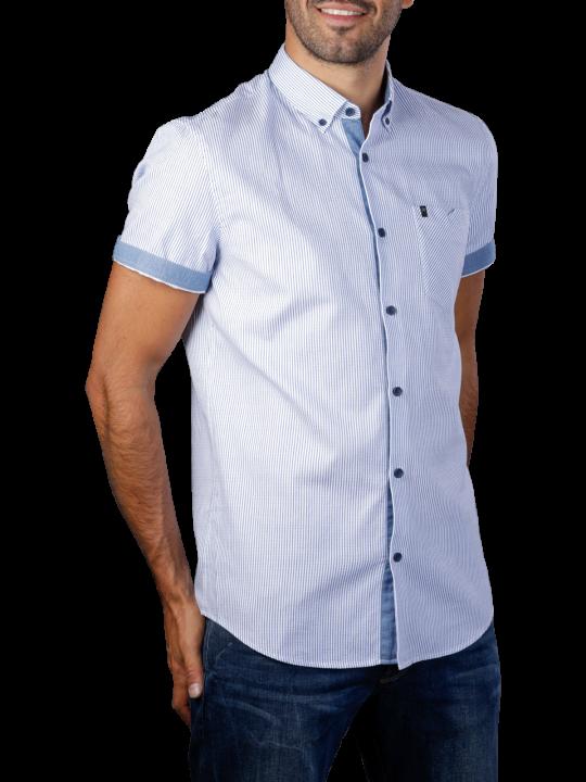 Vanguard Short Sleeve Shirt Woven