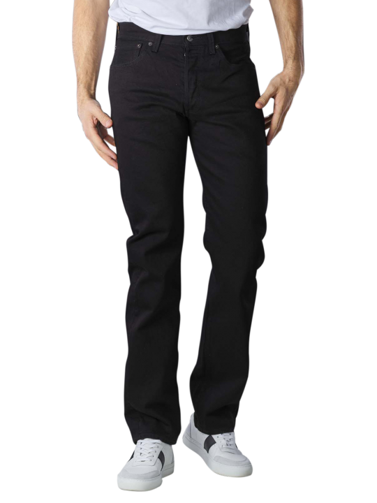 Levi's 501 Stretch Jeans Straight Fit