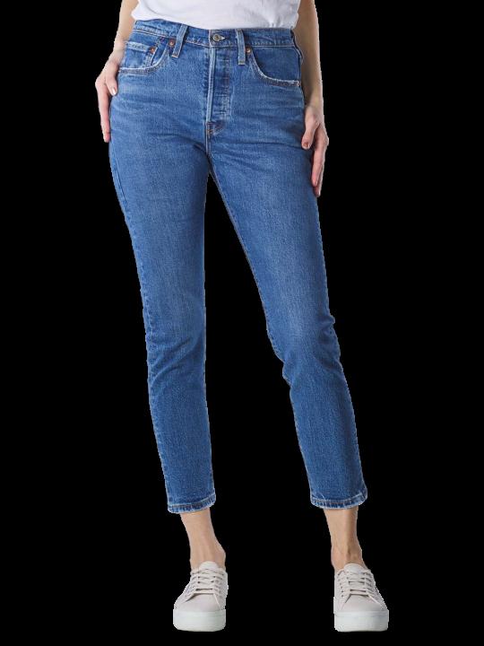Levi's 501 Jeans Skinny Fit