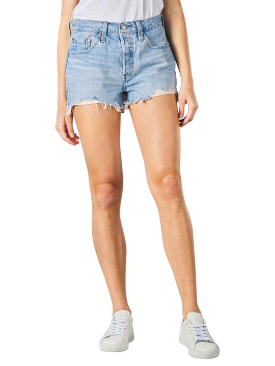 Levi's 501 Original Shorts  Damen Shorts