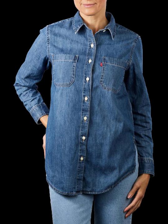 Levi's Jicama Tunic Shirt
