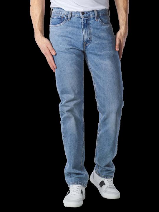 Levi's 505 Jeans Straight Fit clif  Herren Jeans