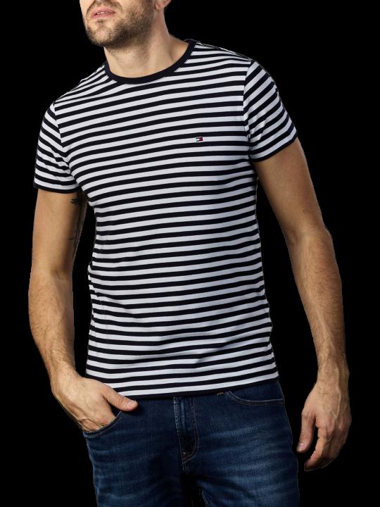 Tommy Hilfiger Stretch T-Shirt Slim Fit