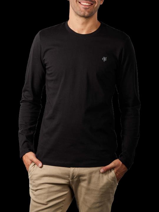 Marc O'Polo Gots Organic T-Shirt Long Sleeve