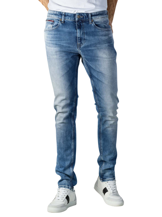 Tommy Jeans Austin Jeans Slim Tapered