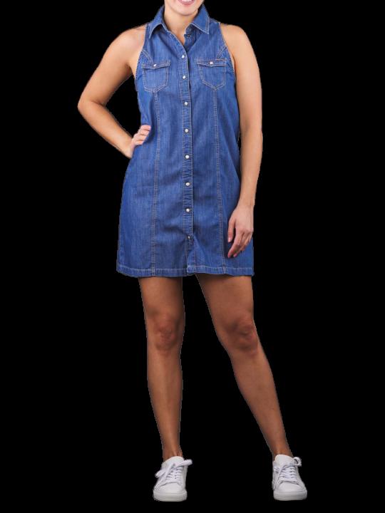Pepe Jeans Jess Denim Dress