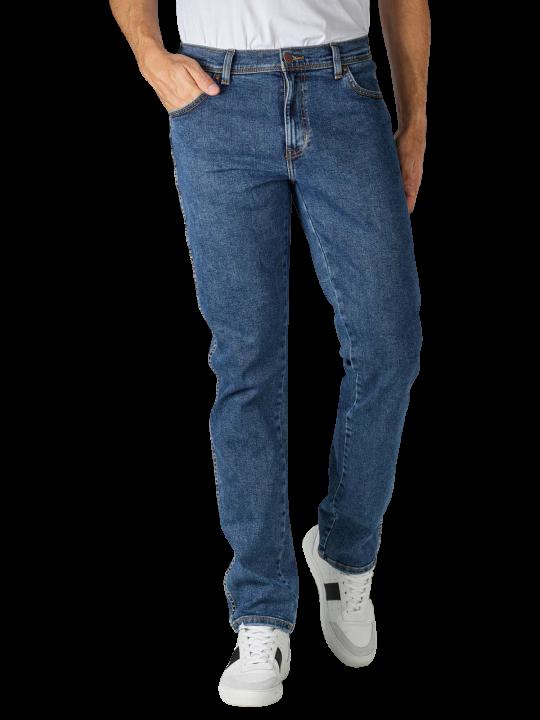 Wrangler Slim Jeans Slim Fit