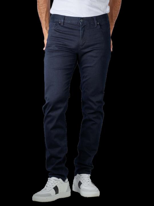 Alberto Slim DS Dual Fx Jeans Slim Fit  Herren Pullover