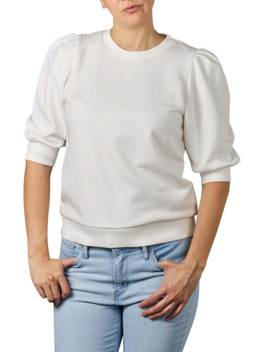 Set Short Sleeve Sweatshirt