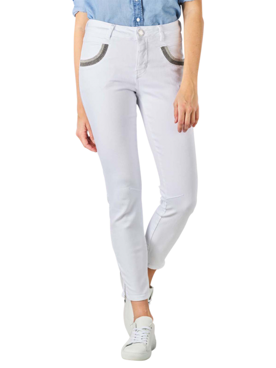 Mos Mosh Naomi Jeans Tapered Fit