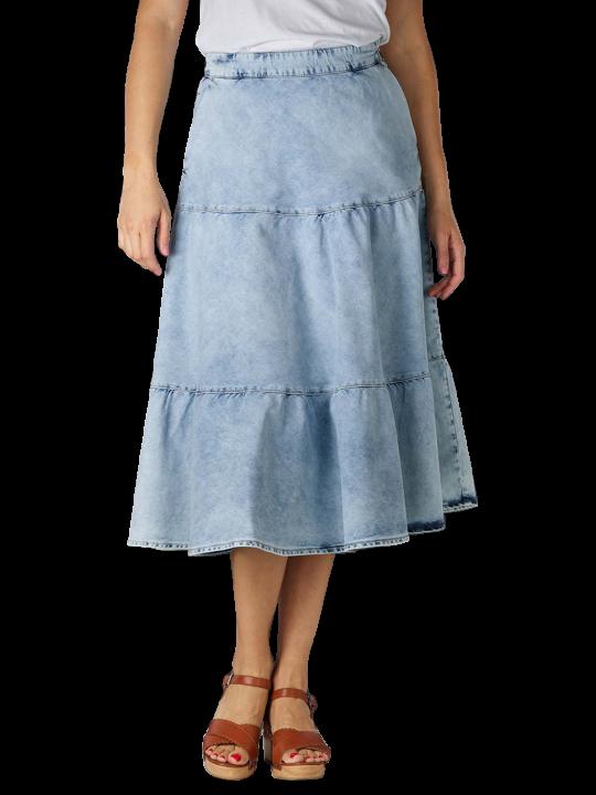 Set Volant Skirt