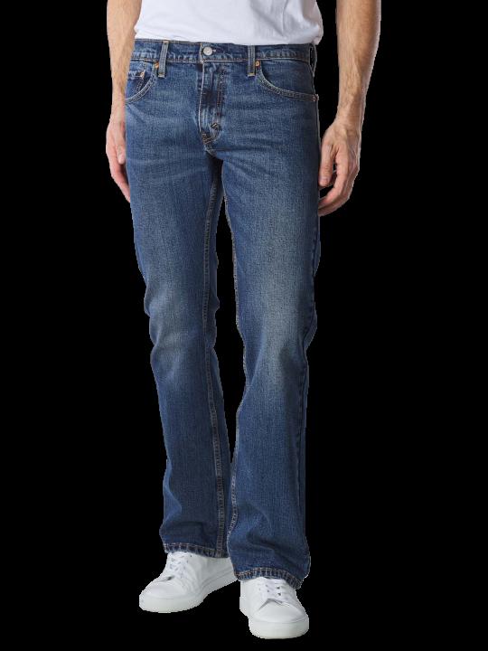 Levi's 527 Jeans Slim Bootcut Fit