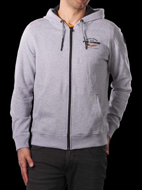 PME Legend Hooded Jacket Softshell