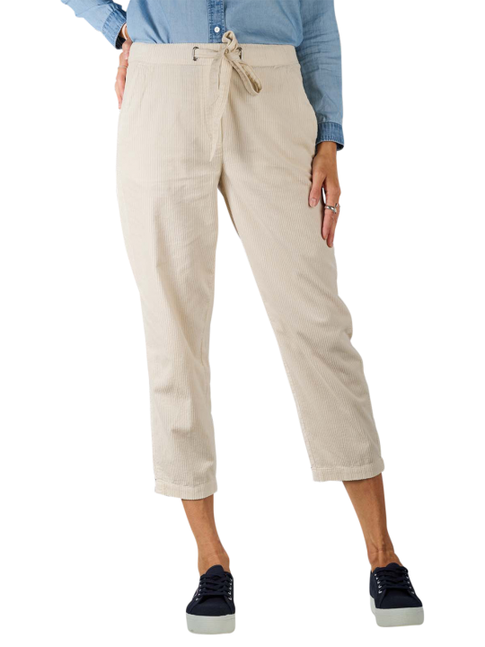 Marc O'Polo Jogging Style Pants Relaxed Fit