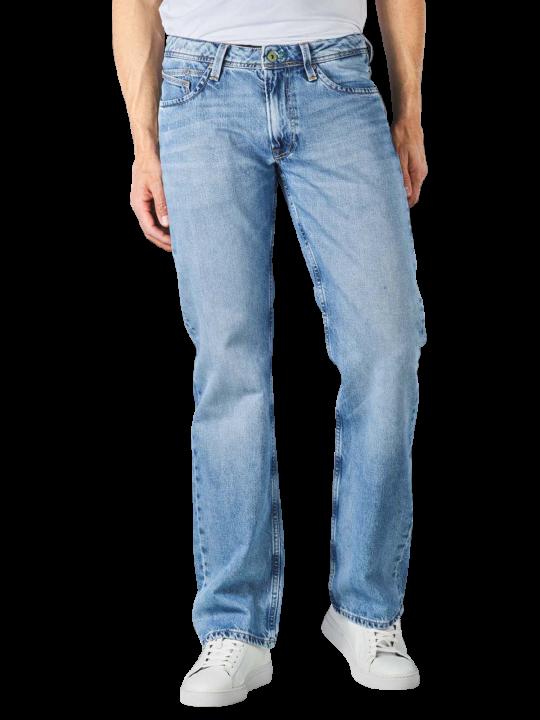 Pepe Jeans New Jeanius Jeans  Herren Jeans