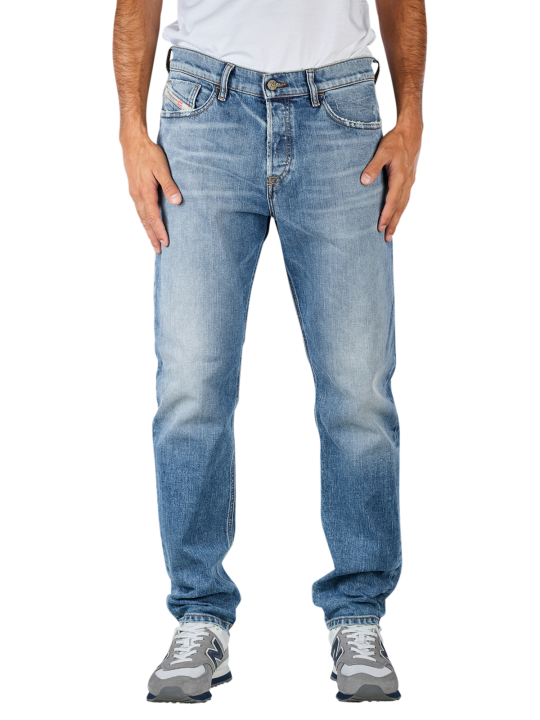 Diesel D-Fining Jeans Tapered Fit