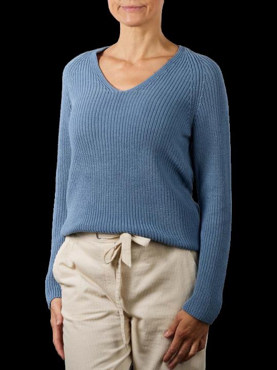 Marc O'Polo Longsleeve V-Neck Pullover