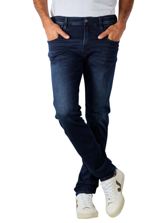 Replay Anbass Jeans Slim Fit 495-972