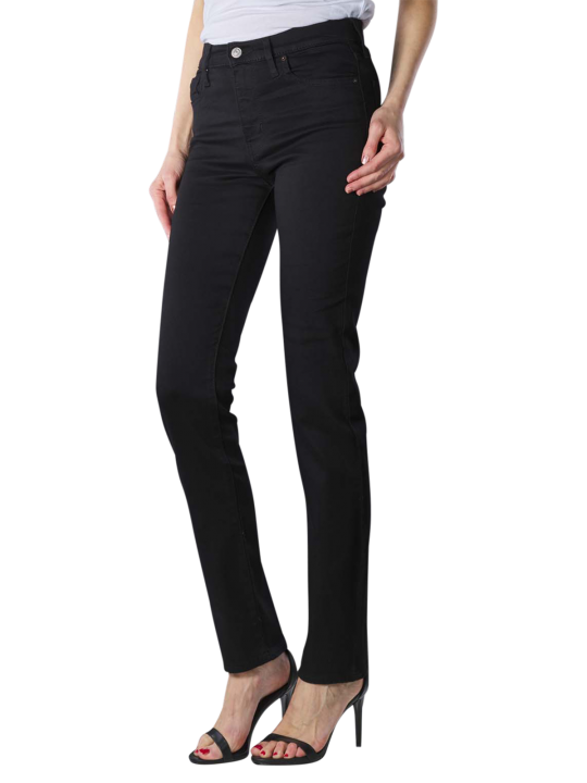 Levi's 724 Jeans High Rise Straight Fit