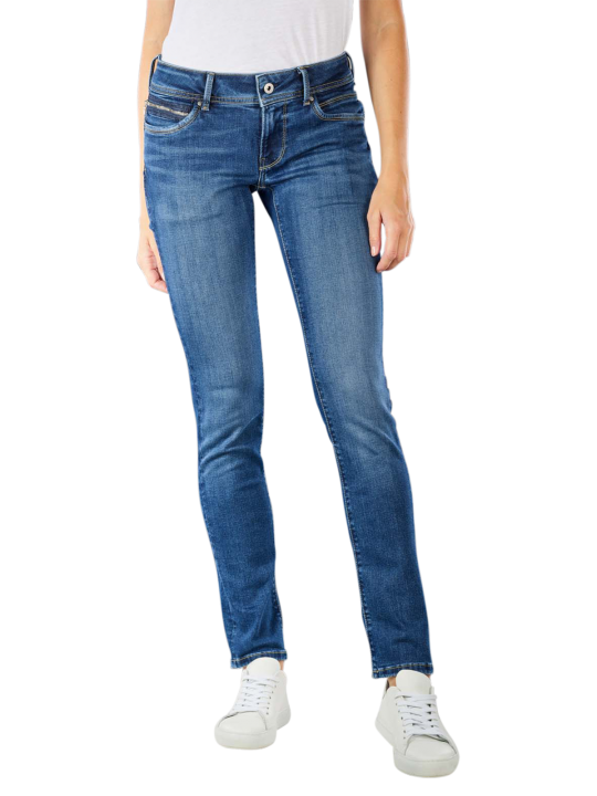 Pepe Jeans New Brooke Jeans Straight Fit